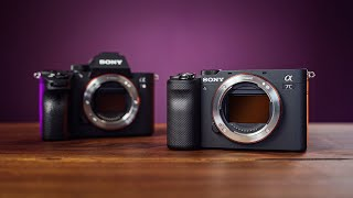 The SONY a7C: Why THIS Camera Is IMPORTANT!