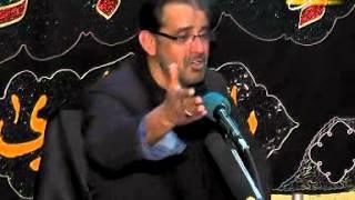 Maulana Abbas Irshad Naqvi | 2nd Majlis | Shahadat Shahzadi Ummul Baneen | Grafh Agency Lucknow