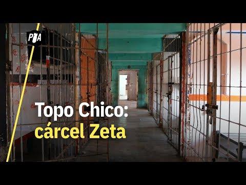 Recorrimos Topo Chico: la cárcel que Los Zetas hicieron su casa