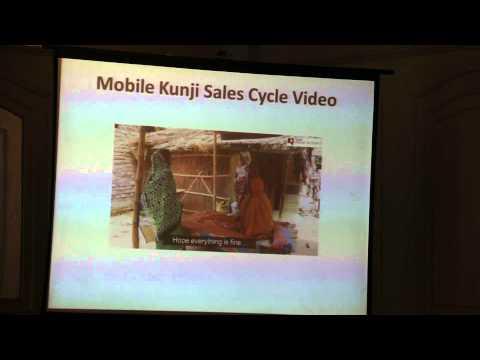 Mobile kunji : Working session 3 : MSBC Lucknow