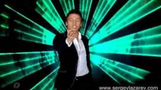 "Sergey Lazarev - Shattered Dreams (фильм ""Красота требует"")"