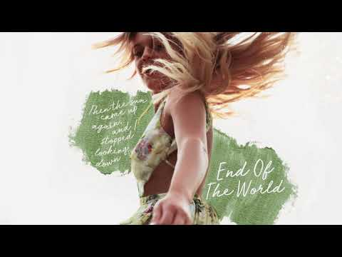 Kelsea Ballerini - End of the World (Official Audio)