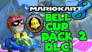 ABM: Mario Kart 8 Bell Cup DLC PACK 2!