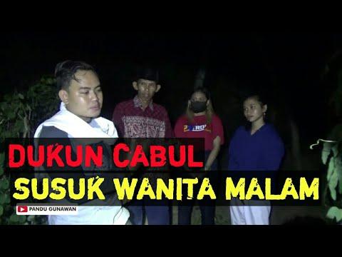 Download 🔴DUKUN C413UL II SUSUK WANITA MALAM ll PART 1