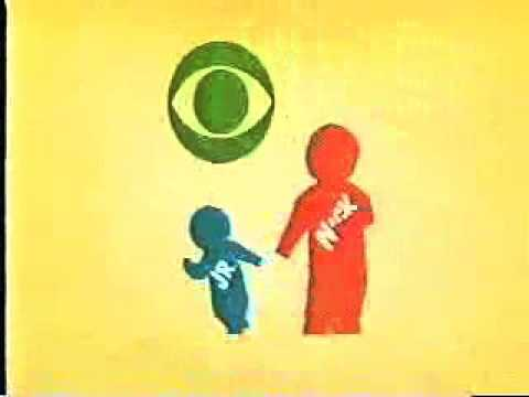"""Nick Jr. on CBS"" ID #1 (2000)"