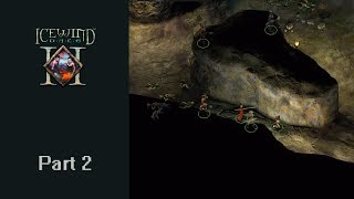 Cleaning up Targos | Icewind Dale II 2