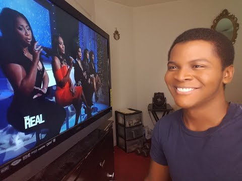 """THE BRAXTONS - """"Mary Did You Know"""" (REACTION)"""