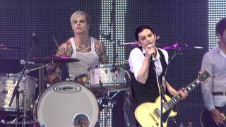 Placebo - Speak In Tongues [Rock Am Ring 2009] HD