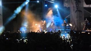 03-09-14 - Antonis Remos - I Kardia Me Pigeni Emena @ GSP Stadium - Nicosia