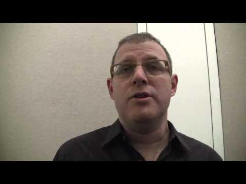 SUPERMAN HOMEPAGE PRESENTS - Interview with Bob Goodman (interview by Rennie Cowan).