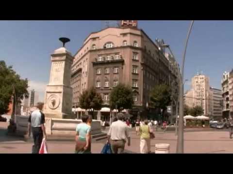 Welcome to Belgrade-Serbia