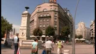 Welcome to Belgrade-Serbia