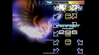 stepmania amx som2 deja vu full song single 16