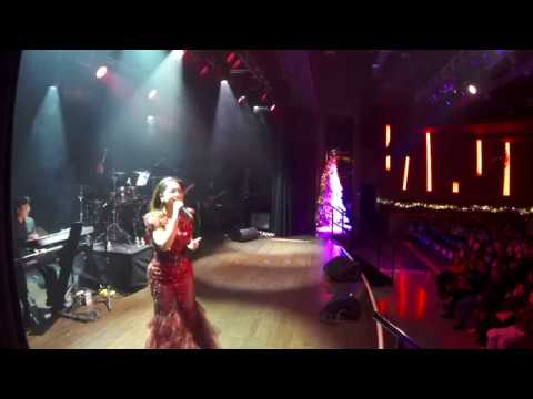 ANH MUỐN EM SỐNG SAO -  Minh Tuyết  12- 24- 17 Maryland LIVE! Casino   The NIGHT Band