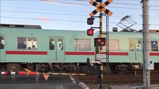 2020-01-01 九州の京急!以外と速い西鉄天神大牟田線