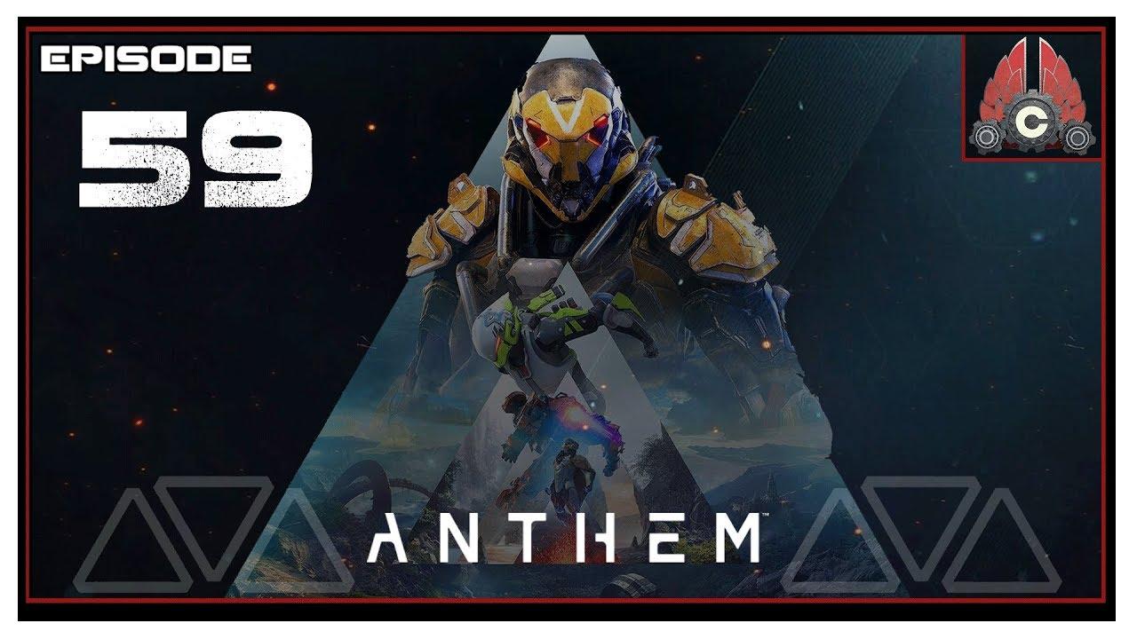 Let's Play Anthem With CohhCarnage – Episode 59