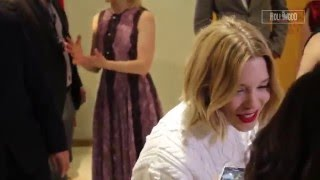 Vincent Cassel, Lea Seydoux & Marion Cotillard in Cannes 2016 (HD)
