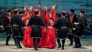Театр танца Калмыкии