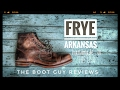 FRYE ARKANSAS MID LEATHER [ The Boot Guy Reviews ]
