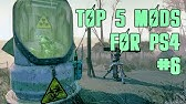 TOP 10 FALLOUT 4 WEAPON MODS - PS4 Fallout 4 Mods #79 - YouTube
