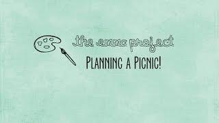 E60 - Planning A Picnic