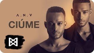 Calema - Ciúme (Official Lyrics)