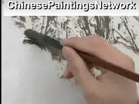 Chinese Landscape Painting 25