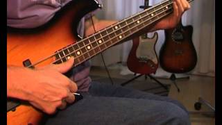 ABBA Gimme Gimme Gimme Bass Cover MP3