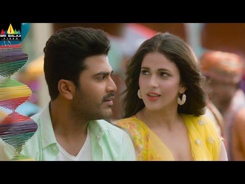 Radha Movie Trailer | Latest Telugu Trailers | Sharwanand, Lavanya Tripathi, Aksha