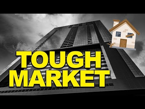 Housing Market Affecting Real Estate Agents BIGTIME (Oct 2018)