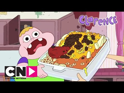 Clarence | Casserole | Cartoon Network