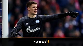 Schalke-Hammer: Nübel geht! | SPORT1 - TRANSFERMARKT