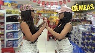 Baixar FINGINDO SER IRMÃ GÊMEA POR UM DIA ft. By Pamella