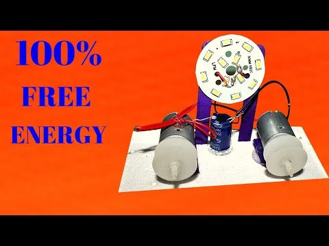 Free Energy Light For Life Time- Free Energy Light Bulbs