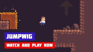 Jumpwig · Game · Gameplay