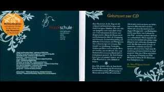 Jules Massenet MEDITATION aus der Oper THAIS    Alban Pengili Violine, Margarete Kolesnikow Klavier   Weihnachtliches WESTERHOLT CD Lüdinghausen Deutschland 2012    www canto forte de