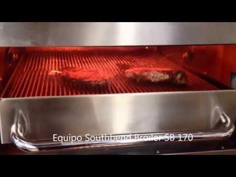Southbend Broiler SB 170
