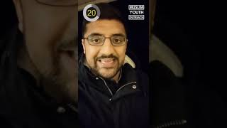 Islam in 60 - Health