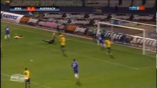 9.Spieltag RL Saison 12/13 FC Carl Zeiss Jena - VfB Auerbach