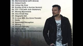 Dave Harrigan presents ATB 1998-2012 (Disc Six) (Chillout)