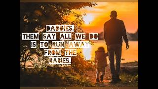 Abochi - Father's Day Song (Lyrics Video)