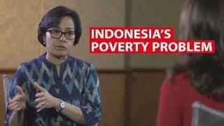 Indonesia's Poverty Problem: Interview with Sri Mulyani Indrawati   Insight   CNA Insider