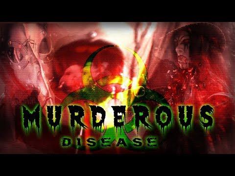 """Xilmordas - """"MURDEROUS DISEASE"""" [OFFICIAL VIDEO]"""