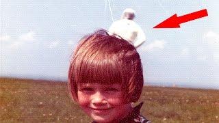 মানুষের তোলা সবচেয়ে রহস্যময় ও ব্যাখ্যাতীত ৫টি ছবি !!! 5 Most Mysterious Photos Need To Explain