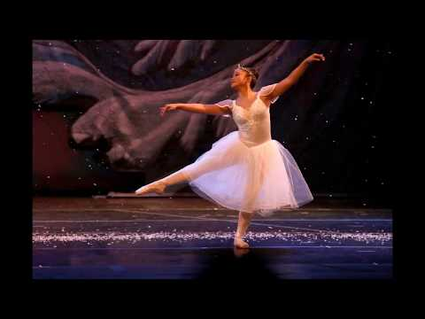 2017 Hawaii State Ballet Production Of The Nutcracker