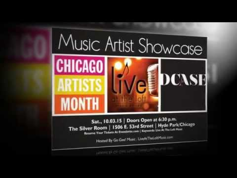Live At The Loft Music Series - Promo Video