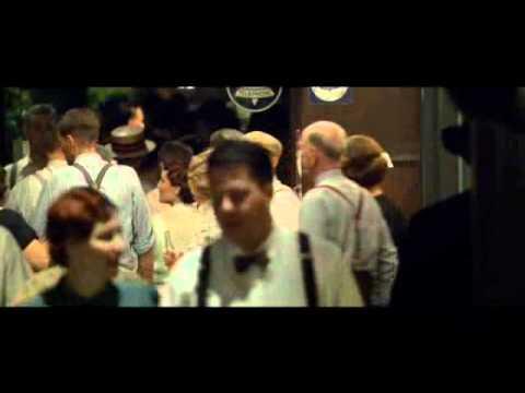 Elliot Goldenthal - jd dies - public enemies