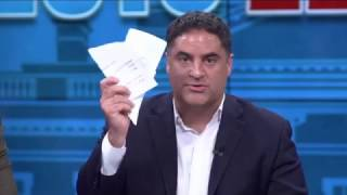 The Moment When Young Turks Realize Trump Won Over Hillary - Meltdown!