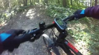 VTT electrique 1300W en 48V vélo décathlon 520S