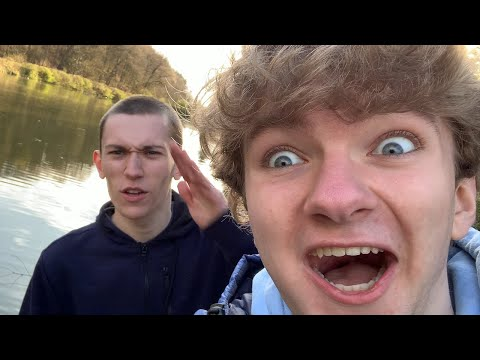 Never take Tommy to a Lake...
